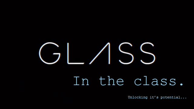 Glass blog
