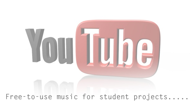 Free to use music for student projects