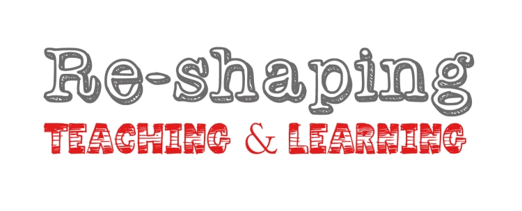 Re-shaping