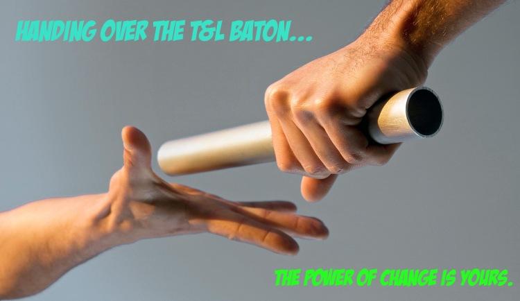T&L Baton