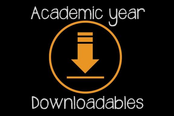 Downloadables blog