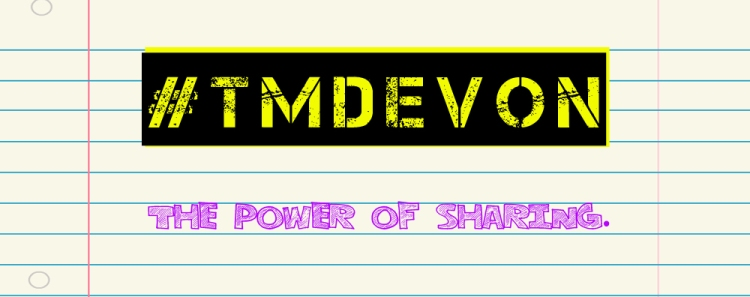 TMDevon blog header