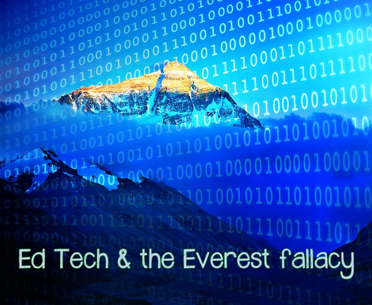 Everest Fallacy