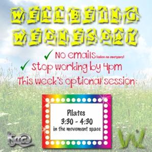 wellbeing-wednesday